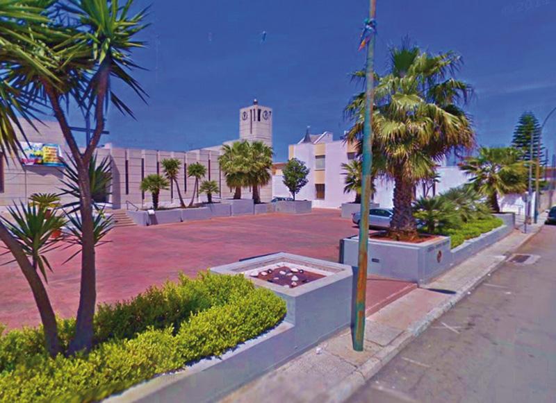 complesso Chiesa e Oratorio di Acquarica (2)