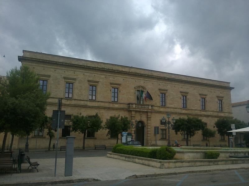 Comune di Casarano - foto 2014