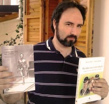 jonathan imperiale col libro
