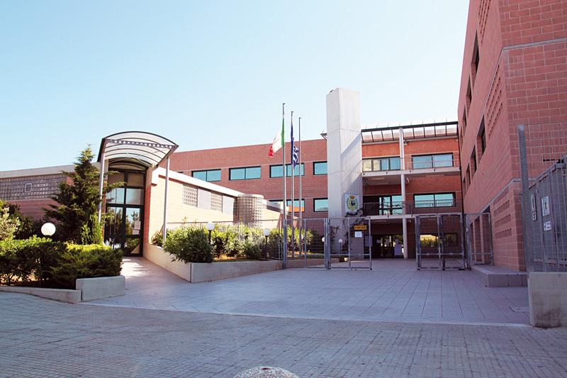 Uffici comunali di via Pavia