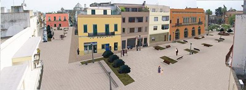piazza neviano