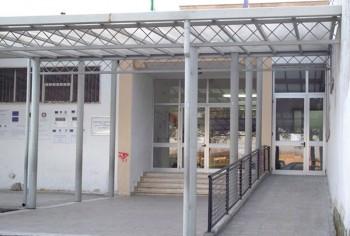 scuola Aldo Moro 1