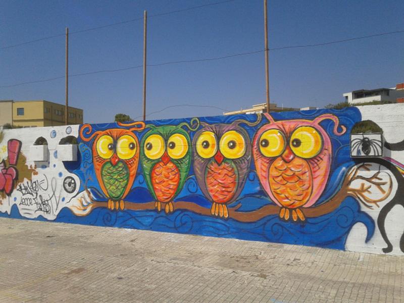 street art murales - lungomare galilei (10)