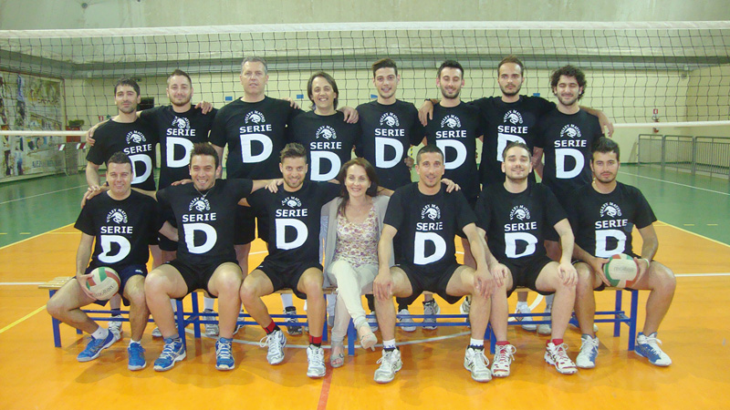 volley matino
