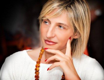 Foto dal profilo Fb di Alessia Ferreri