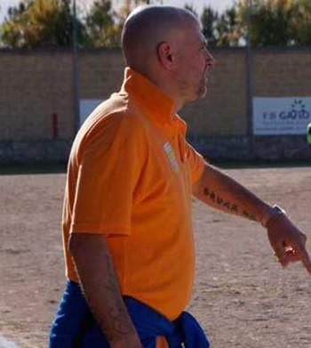 calcio oscar greco allenatore 2013-14
