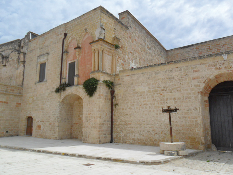 castello ducale d'amato secl (3)