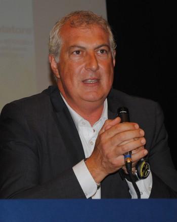 Fabio Ingrosso vicepresidente copagri pugliese
