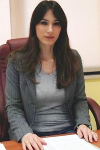 Paola Vitali neo comandante vigili urbani-2