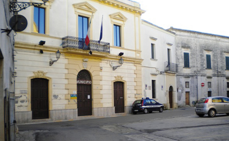 Municipio Acquarica