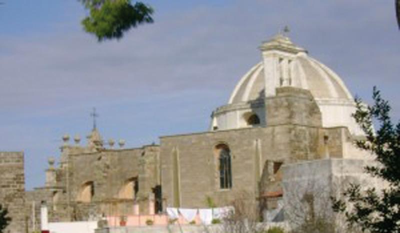 chiesa san michele arcangelo neviano