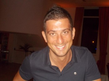 don Gianni Filoni