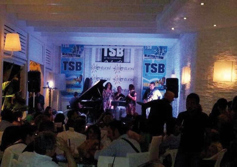 Il Jazz Sale edizione 2013
