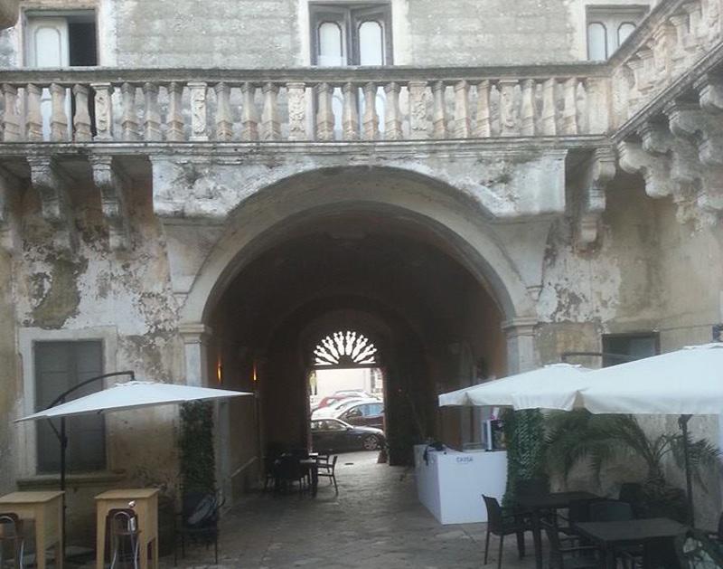 palazzo de judicibus a nuovo 2014