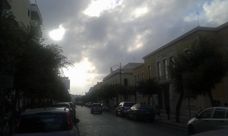 Gallipoli Corso Roma