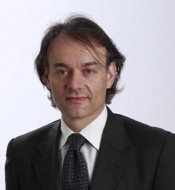 Il Sindaco Marcello Risi