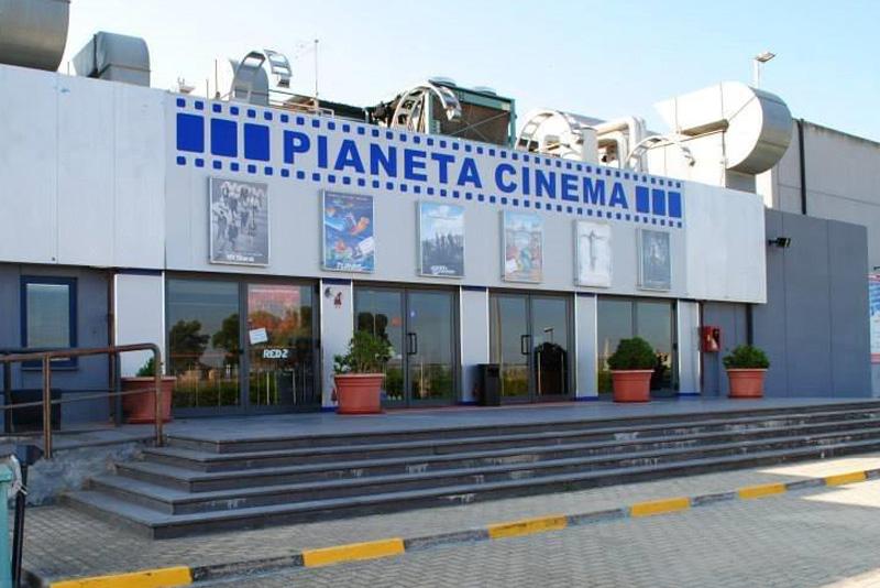 Pianeta Cinema 1