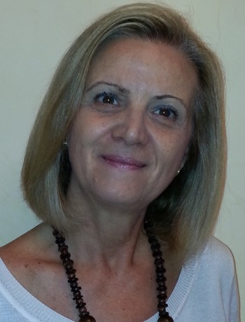 Rosanna Lagna dirigente comprensivo neviano