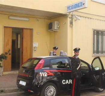 carabinieri sannicola comandante luca russo