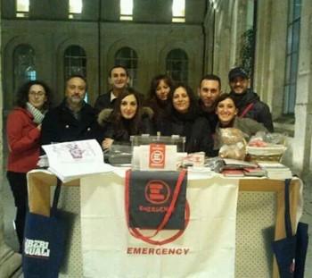 Emergency Salento