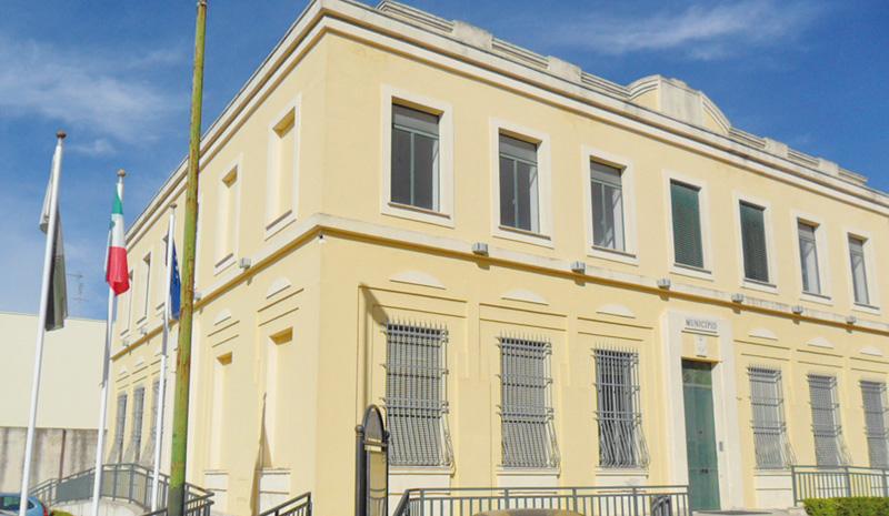 Municipio Secli 2