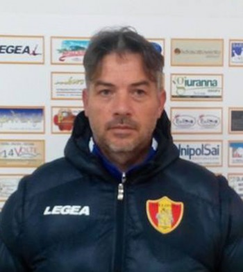 Sergio De Pascali