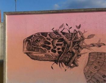 murales ex arena