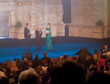 Premio Barocco 2012