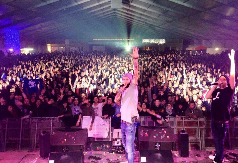Gondar il concerto a Lecce