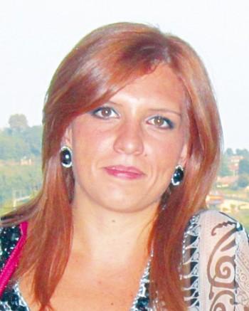 VALENTINA SERINI fidas Tuglie