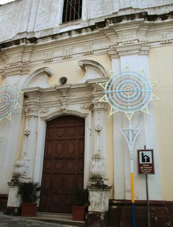 chiesa del rosario matino