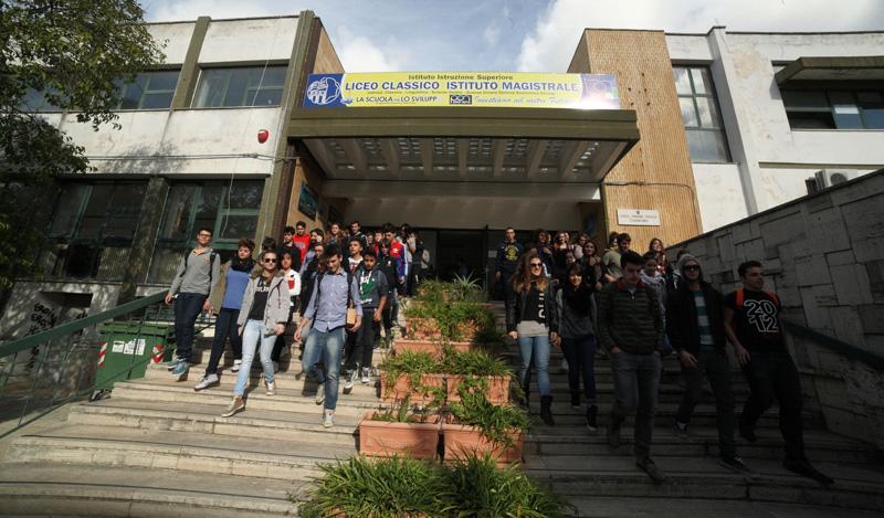 liceo classico Casarano