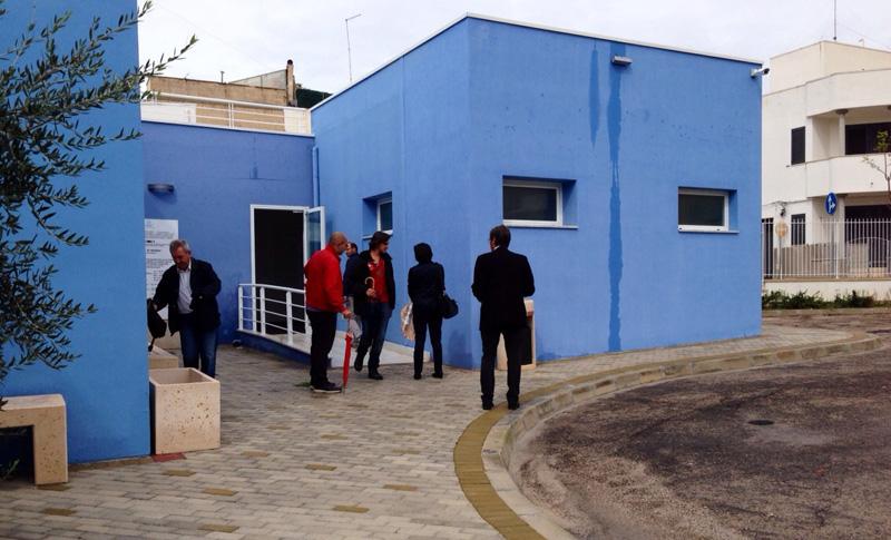 museo acquario santa maria  - sopralluogo 6 ott 2014 (2)