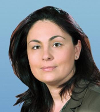 Daniela Anna Specolizzi assessore Ugento