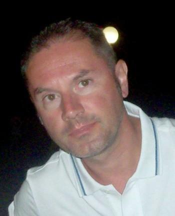Massimo De Nuzzo - Presidente Asd Ugento