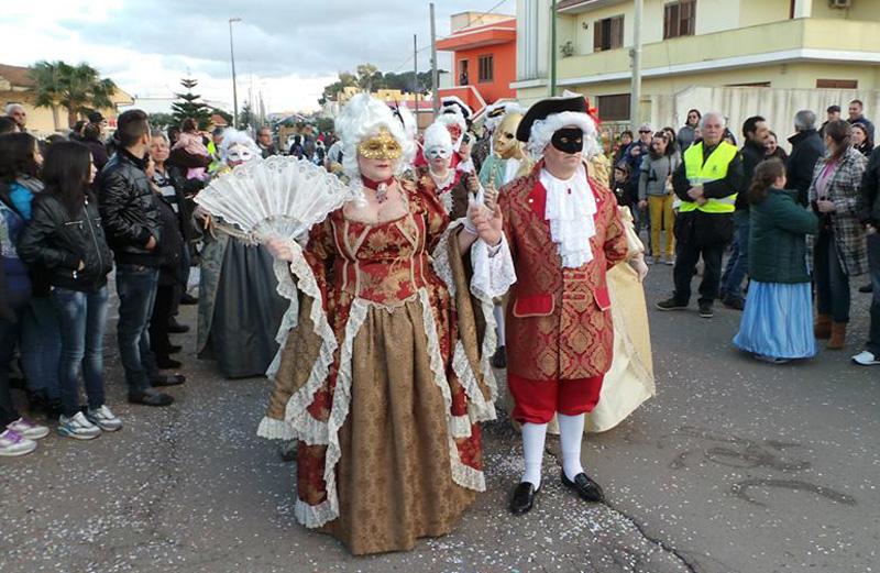 carnevale 2014