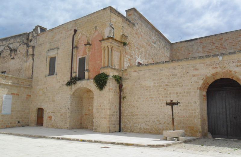 castello ducale d'amato secl (2)