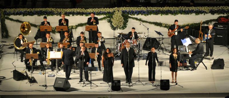 grande orchestra italiana
