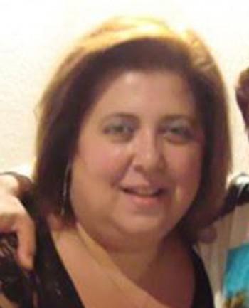 Donatella Crusafio - a sinistra - presidente Fratres