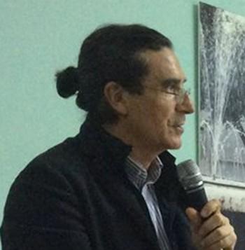 Luigi Russo Csv Salento - Racale 19 02 2015