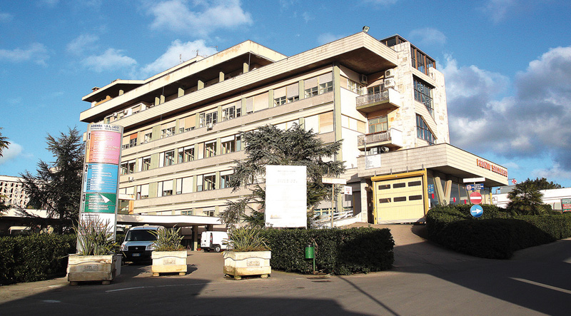 Ospedale di Casarano