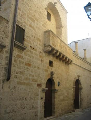 Palazzo Lercaro (esterno)