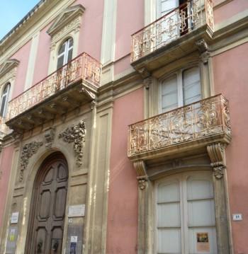 Palazzo Luigi Grassi - Aradeo (2)