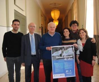 Premiazione concorso Diocesi Ugento