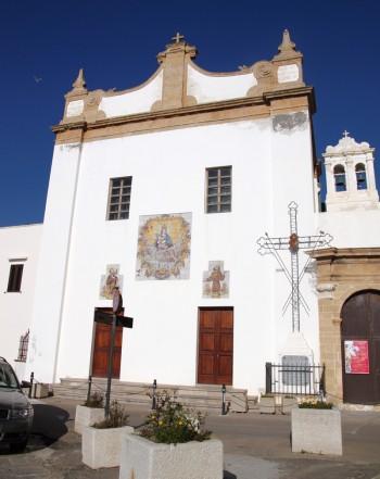 Chiesa della Purità a Gallipoli (foto di Emiliano Picciolo)