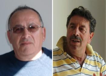 Enrico Liguori ed Enzo Corciulo