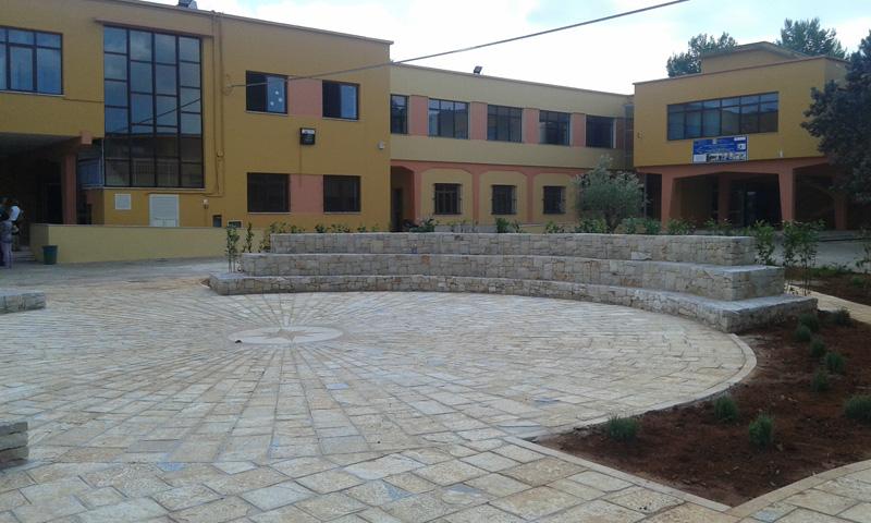 scuola media dante alighieri area eventi completata (1)