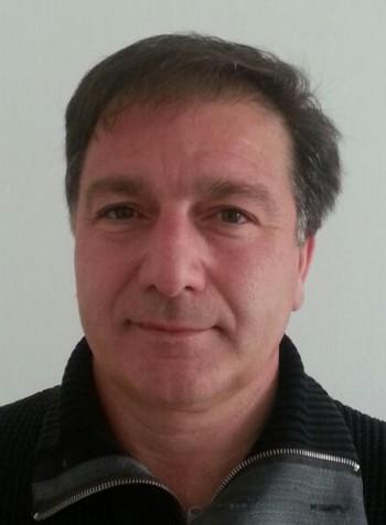 Luigi Arcuti - consigliere di minoranza