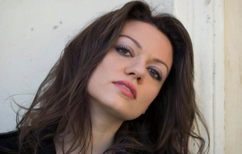 Nadia Carbone