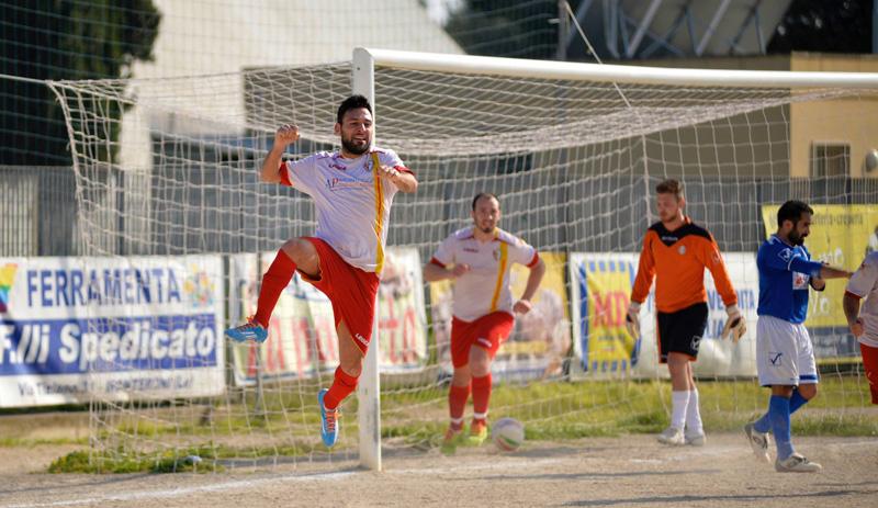 calcio ESULTANZA